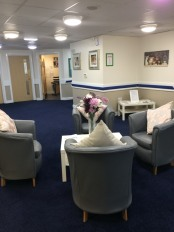 Bramble Lodge Care Home, Middlesbrough, Cleveland & Teesside