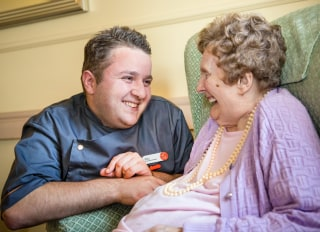 St Mark's Care Home, Stockton-on-Tees, Cleveland & Teesside