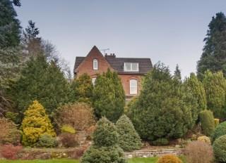 Eden Grange, Penrith, Cumbria