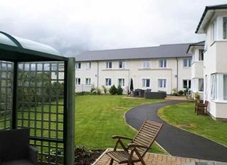 Dalton Court Care Home, Cockermouth, Cumbria