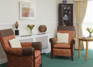 Harbour View Care Home, Whitehaven, Cumbria