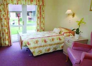 Barchester Lanercost House - Carlyle Suite, Carlisle, Cumbria
