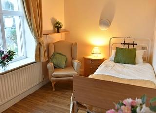 Nether Place Nursing Home, Keswick, Cumbria