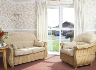 Barrington Lodge Care Home, Bishop Auckland, Durham