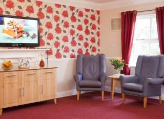 Hallgarth Care Home, Durham, Durham