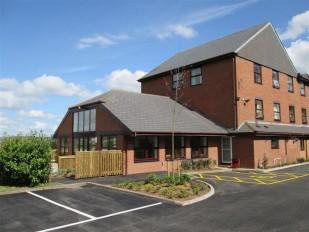 Bishopsgate Lodge Care Home