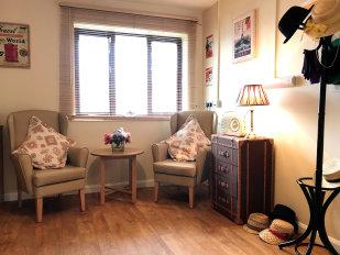 Stoneleigh Care Home, Stanley, Durham