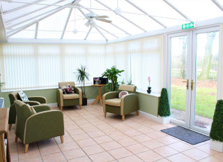 Willowdene Care Home, Stockton-on-Tees, Durham