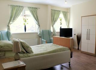 Yohden Hall Care Complex, Hartlepool, Durham