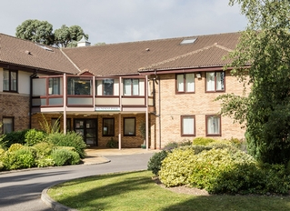Barchester Hundens Park Care Home, Darlington, Durham