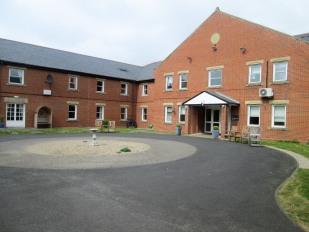 Ashington Grange Care Home