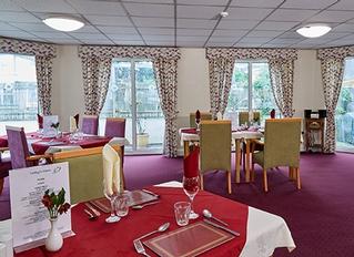 Nursing Homes Rhyl Wales