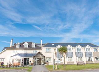 Picton Court, Porthcawl, Bridgend