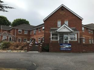 Llantrisant Care Home, Pontyclun, Rhondda, Cynon, Taff