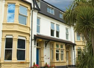 Ty Gwyn Care Home, Penarth, Vale of Glamorgan