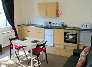 Mond Court Apartments, Swansea, Swansea