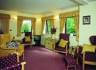 Cerrig-yr-Afon Nursing Home, Y Felinheli, Gwynedd