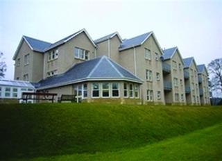 Knowesouth Nursing Home, Jedburgh, Scottish Borders