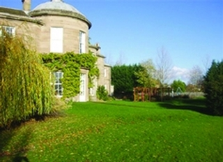 Lennel House Homes Care Centre, Coldstream, Scottish Borders