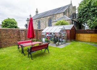 Kinnaird Manor Care Home, Falkirk, Falkirk