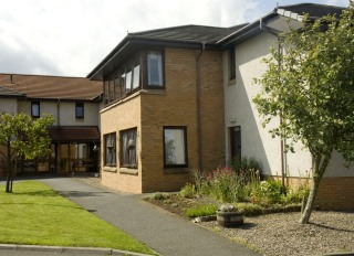 Benarty View Care Home, Kelty, Fife