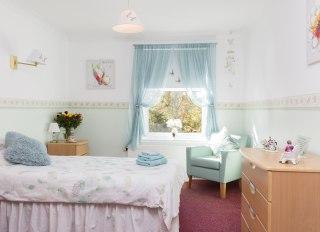 Gowrie House Care Home, Kirkcaldy, Fife