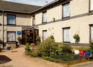 Banks Of Dee Care Home Aberdeen