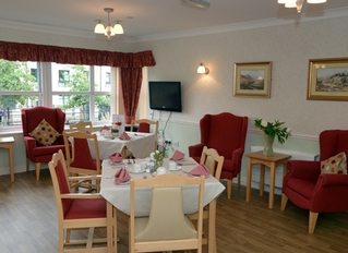 Grandholm Care Home, Aberdeen, Aberdeenshire