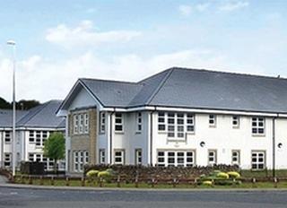 Balhousie Huntly Care Home, Huntly, Aberdeenshire