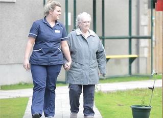 Pitcairn Lodge Nursing Home, Westhill, Aberdeenshire