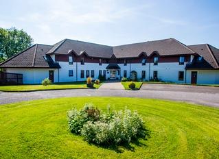Moss Park Care Home