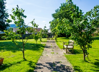 Moss Park Care Home, Fort William, Highland