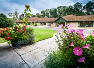 Manor Care Centre, Nairn, Highland