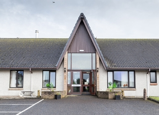 Barchester Seaview House Nursing Home, Wick, Highland