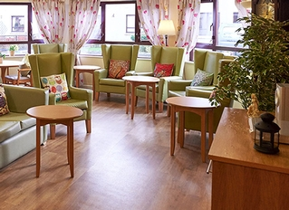 Braid Hills Care Home, Edinburgh, City of Edinburgh