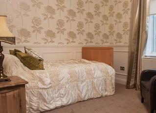 Chamberlain Road Nursing Home, Edinburgh, City of Edinburgh