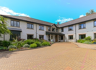 Barchester Strachan House Care Home
