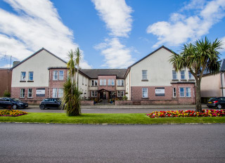 Kintyre Care Home