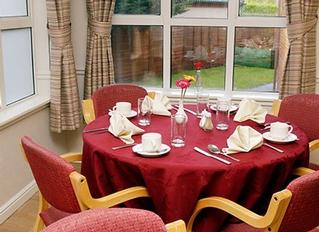 Norwood Care Home, Glasgow, Renfrewshire
