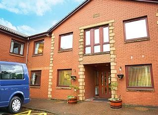 Ranfurly Care Home, Johnstone, Renfrewshire