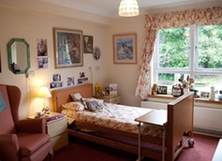 Westerfield Care Home, Paisley, Renfrewshire