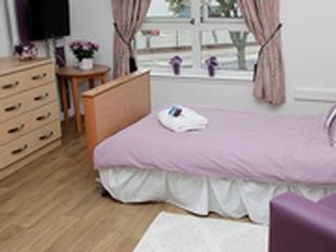 Craigbank Care Home, Glasgow, Glasgow City
