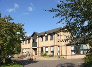 Ashton Grange Care Centre