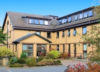 Greyfriars Care Centre, Glasgow, Glasgow City