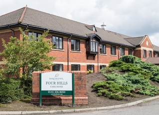 Barchester Four Hills Care Home, Glasgow, Glasgow City