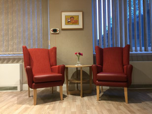Chester Park Care Home, Glasgow, Glasgow City