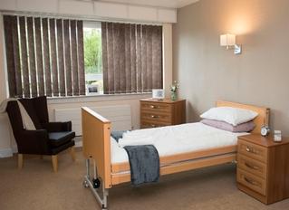 Oakview Manor Care Home, Glasgow, Glasgow City