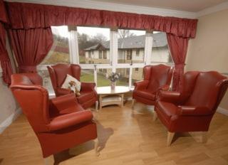 Stobhill Care Home, Glasgow, Glasgow City