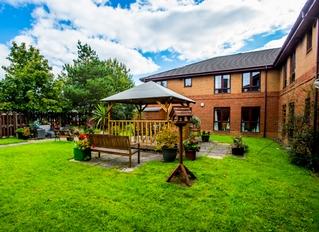 Mavis Bank Care Home, Glasgow, Dunbartonshire