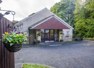 The Village Care Home, Glasgow, Lanarkshire